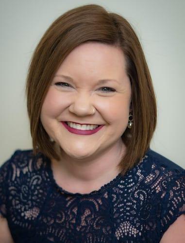 Vanessa Lawson - Executive Assistant