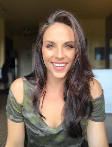 Becka Baroody - Social Media Team