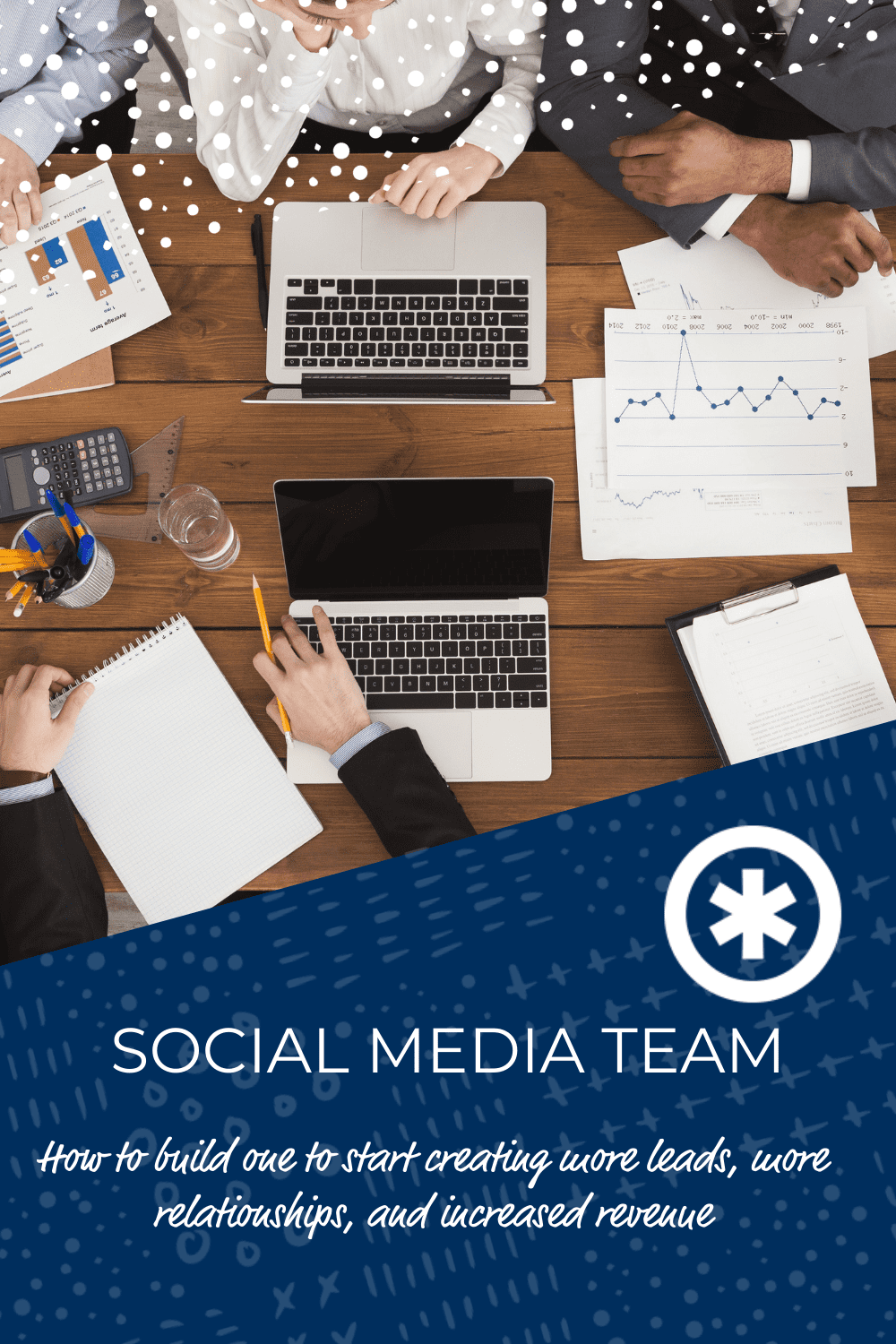 How to Build Your Social Team-Guud