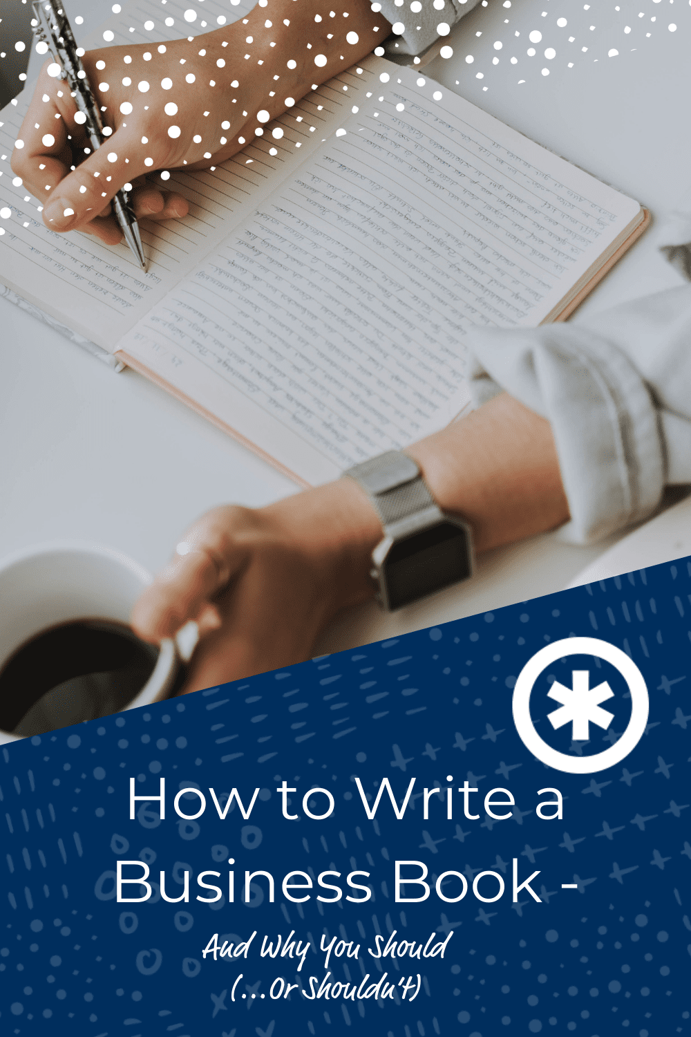How to Write a Business Book - Should You Do It-Guud
