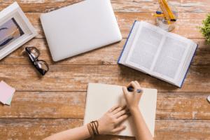 Write a Business Book
