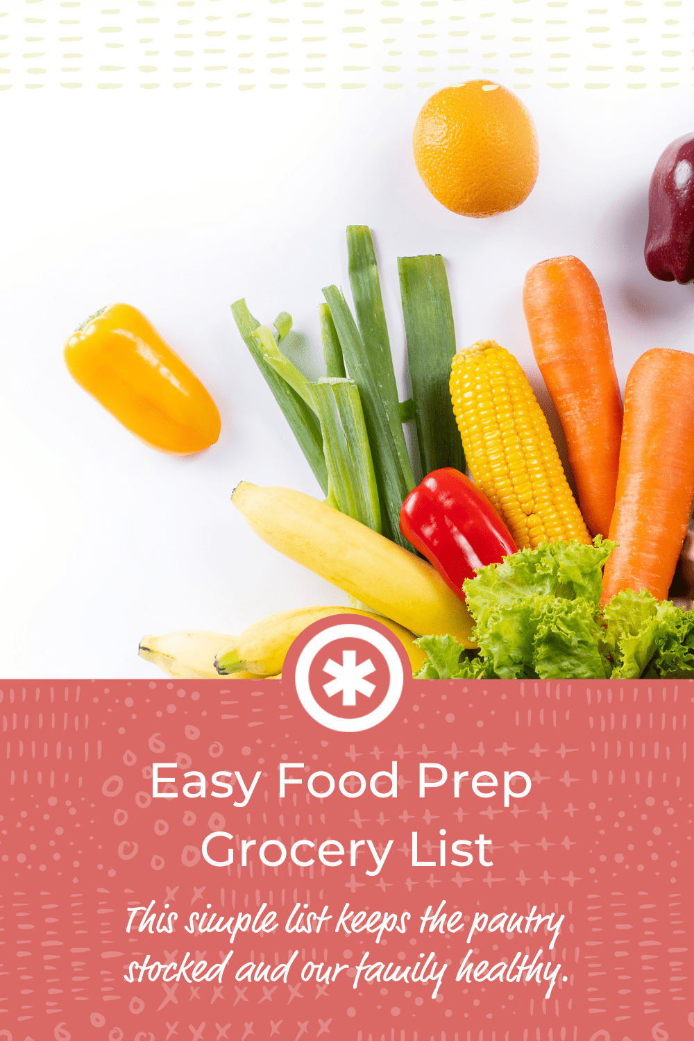 Day Fix Grocery List for Successful Meal Planning-Guud