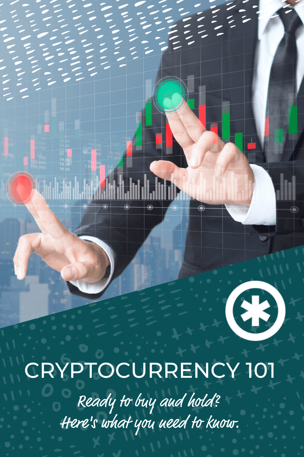 What is Cryptocurrency – Cryptocurrency 101-Guud
