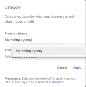 Google My Business Guide 6