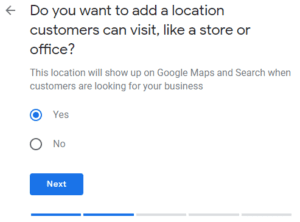 Google My Business Guide 3