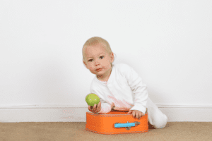 Items for Baby Travel