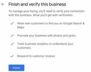 Google My Business Guide 8